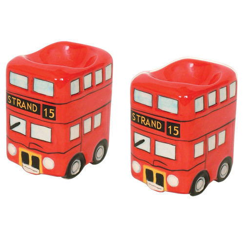 London Routemaster Egg Cups Set
