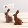 Milk Chocolate Bunny Rabbit-1 lb.