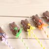 Chocolate Bunny Peeps set of 5