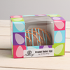 Chocolate Covered Easter Eggs-8 oz.