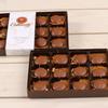 Milk Chocolate Cashew Snapper Gift Box
