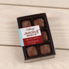 Milk Sea Salt Caramels-Jason & Mary's Petite Gift Box