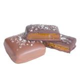 Sea Salt English Toffee Dark Chocolate