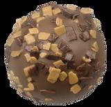 Tiramisu Milk Chocolate Truffles