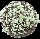 Milk Dark Chocolate Truffles