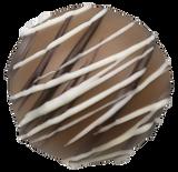 Handmade Caramel Milk Chocolate Truffles