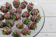 Valentine's Day Chocolate Strawberries-Thursday, Friday and Saturday, February 11, 12 & 13, 2021