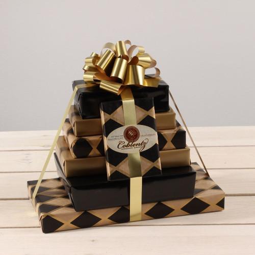 Jubilation Tower Gift Box