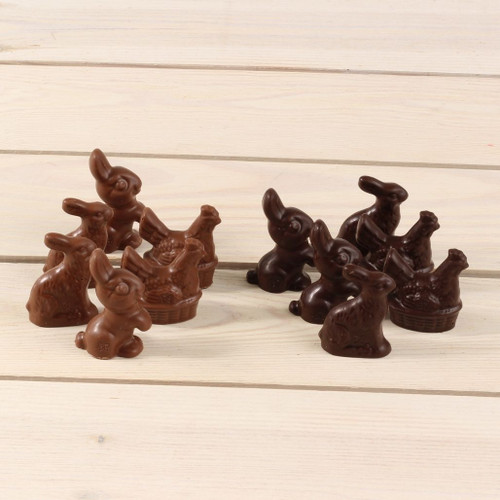 Easter Minis set of 6