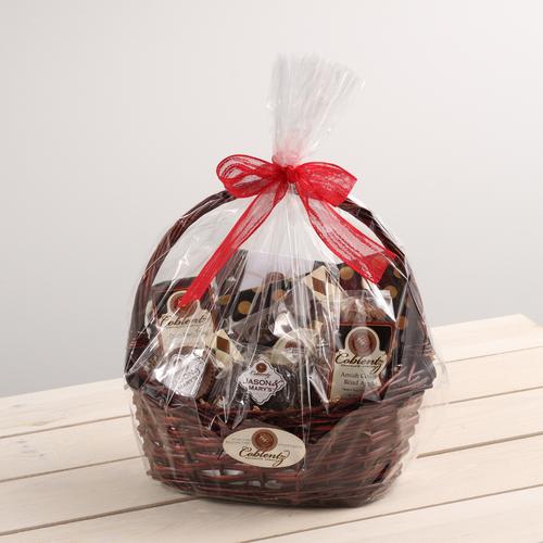 Coblentz Classic Gift Basket