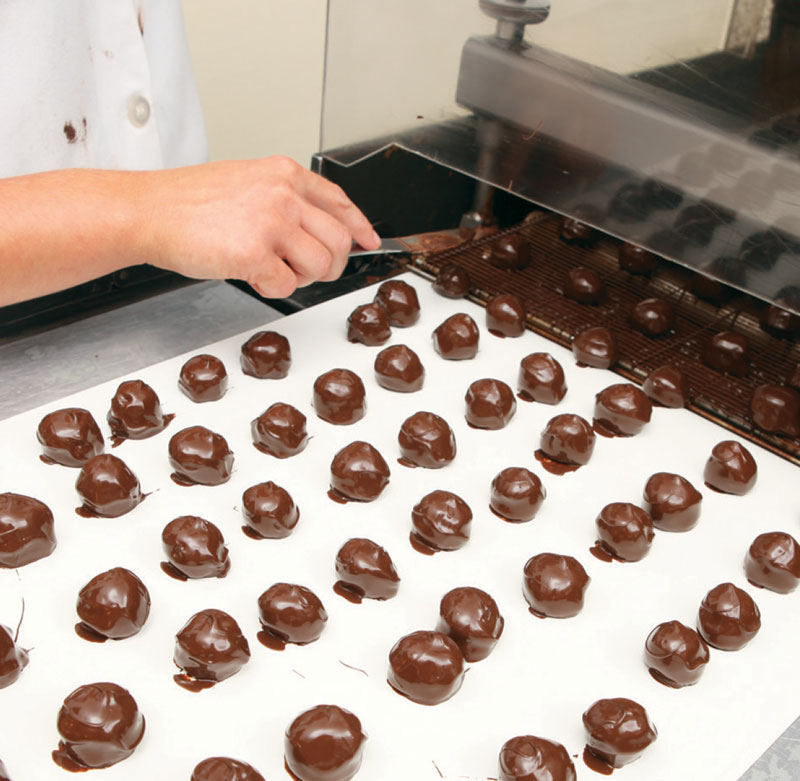 About Coblentz Chocolates