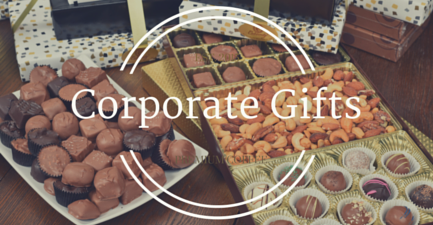 Delicious gifts that are remembered