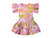 Sophie Catalou Girls Baby Maggie Dress 12m-18m