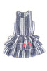 Sophie Catalou Girls Toddler & Kids Reagan Dress 2-8y