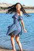 Sophie Catalou Girls Toddler & Kids Carmen Dress 4-12y