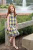 Sophie Catalou Girls Toddler & Kids Elly Dress 2-8y
