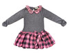 Sophie Catalou Girls Toddler & Kids Blush Emily  Dress 2-12y