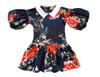 Sophie Catalou Girls Toddler & Kids Savoy Natalia  Dress 3-8y