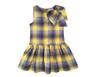 Sophie Catalou Girls Toddler & Kids Yellow Elly Dress 3-7/8y