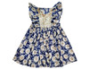 Sophie Catalou Girls Toddler & Kids Daisy Dress 4-10y