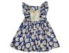 Sophie Catalou Girls Toddler & Kids Daisy Dress 4-10y