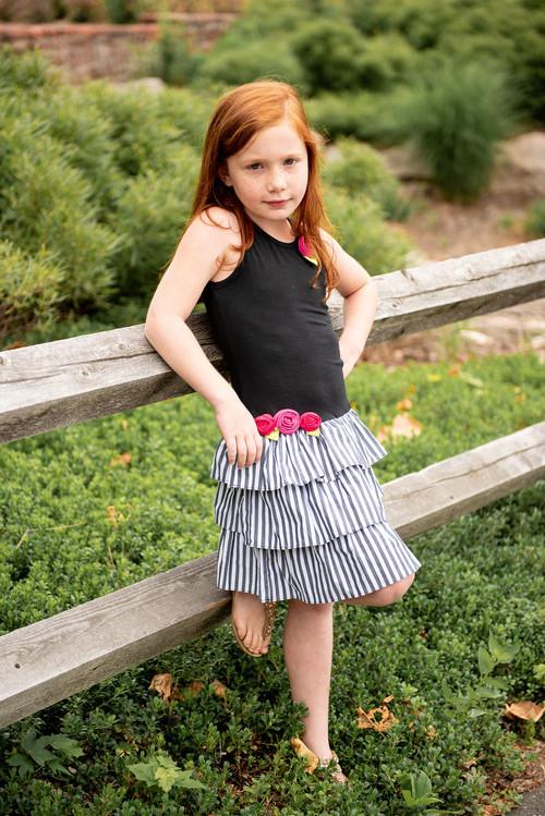Sophie Catalou Girls Toddler & Kids Gina Dress 2-8y