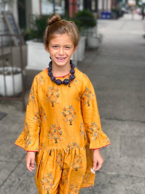 SOPHIE CATALOU JOHANSA DRESS