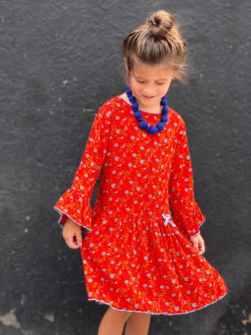 SOPHIE CATALOU NASHVILLE DRESS