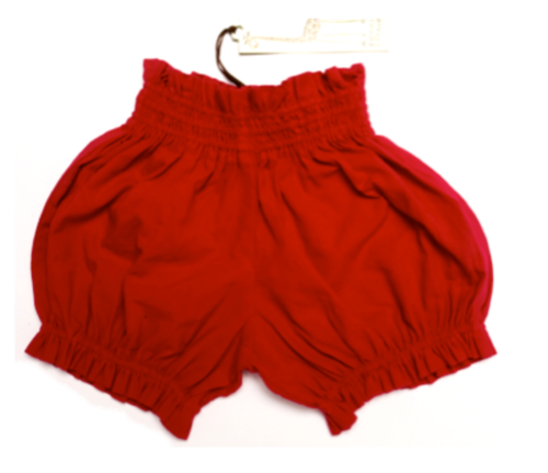 Sample Sale Crimson Bloomer