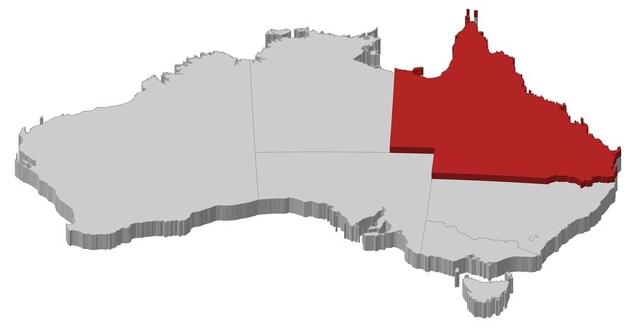 Queensland Sale