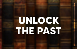 Unlock the Past