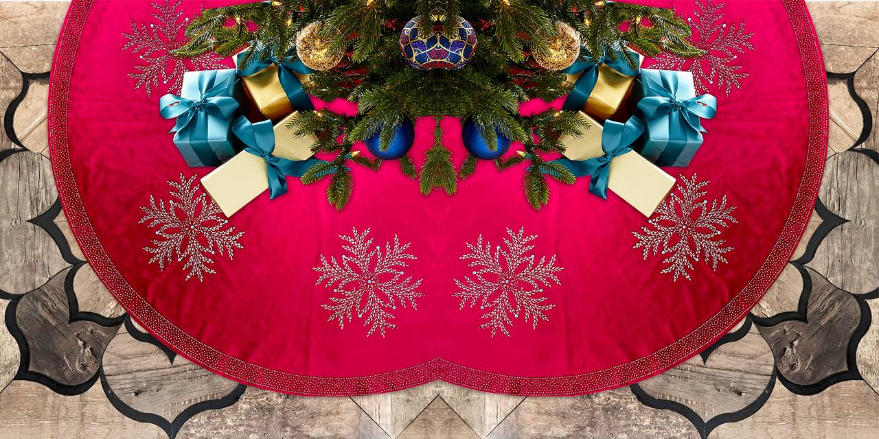 pre order 2021 Christmas Tree Skirts