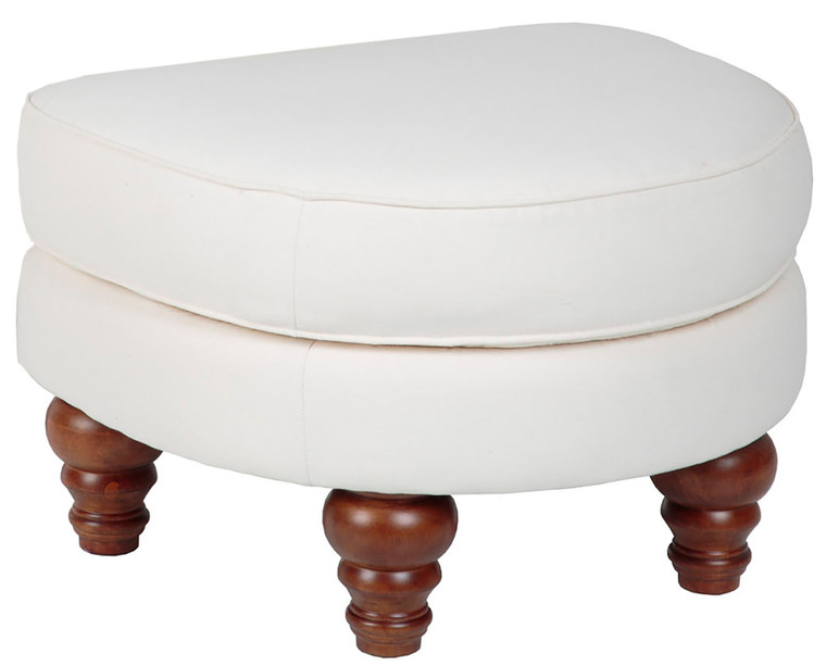 Annabelle Tate Swire Ottoman AT43504-90