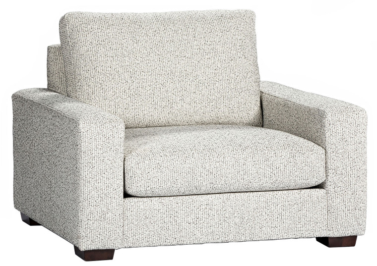 Marshfield Furniture Miles Chair & 1/2 MF1918-08