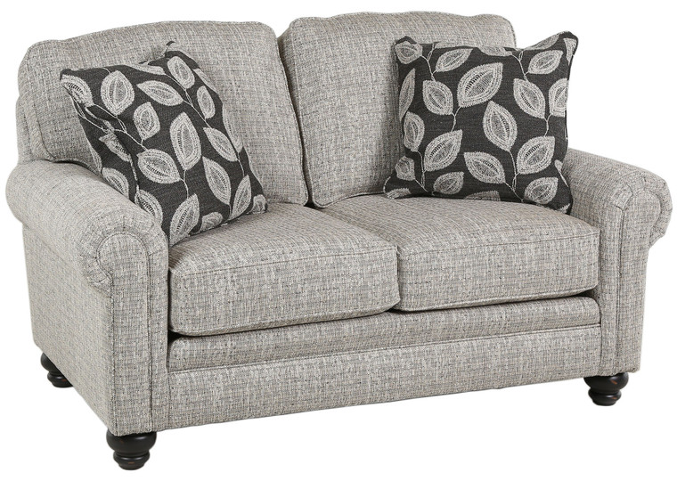 Smith Brothers Collection Loveseat SB5000-20