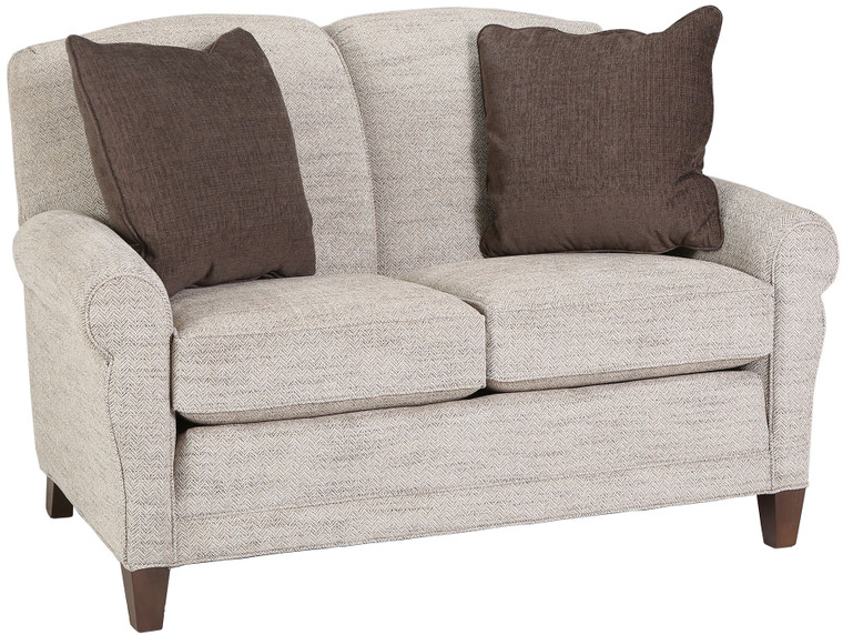 Smith Brothers Collection Loveseat SB374-20