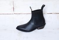 Duke Veg. Leather