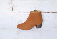 Nina Veg. Leather