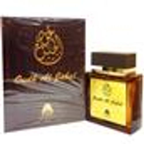 Oudh Al Jabal by Oud Al Anfar Musk Halal Fragrance Attar EDP Spray Perfume 100ml
