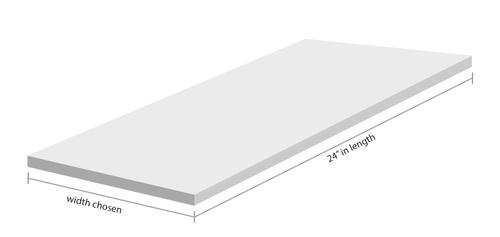 """EG-PW-19080 - .080"""" / 2,0mm - (12 x 24"""")"""