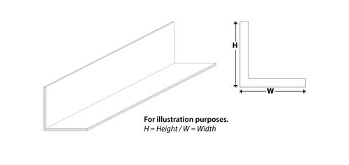 GNG-0235 - 3/16 Angle