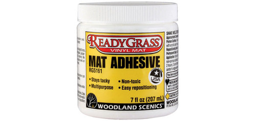 Mat Access Adhesive   7oz