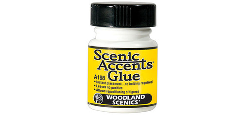 Accent Glue