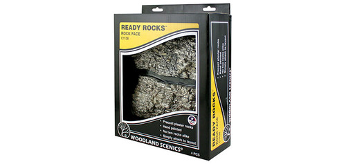 Ready Rocks Rock Face