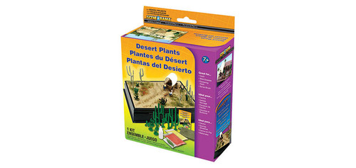 Desert Plants Add-on Kit