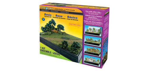 Diorama Kit Basic
