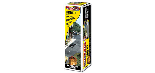 Mat Access Kit Road