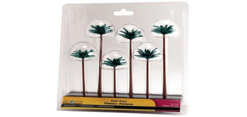 "Palm Trees 4 - 5"" 6/"