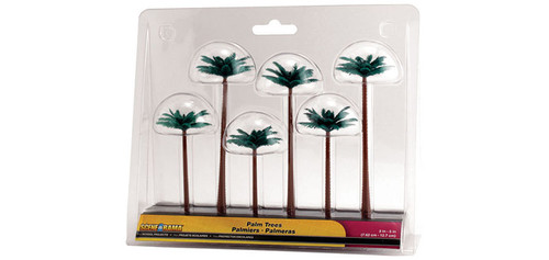 "Palm Trees 4 - 5"" 6/"