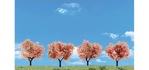 """Flowering Trees 2""""-3"""" 4/"""